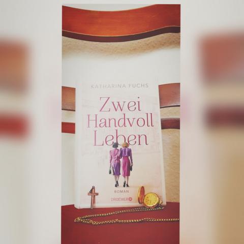 Cover Zwei handvoll leben