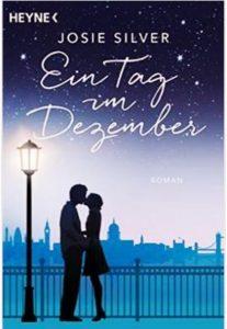 Buchcover Ein Tag im Dezember
