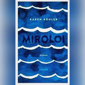 Buchcover Miroloi