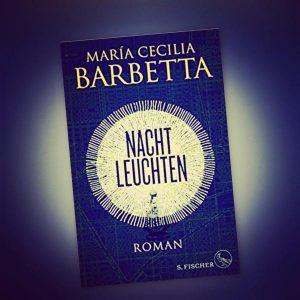 Buchcover Nachtleuchten